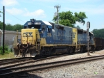 CSX 2318